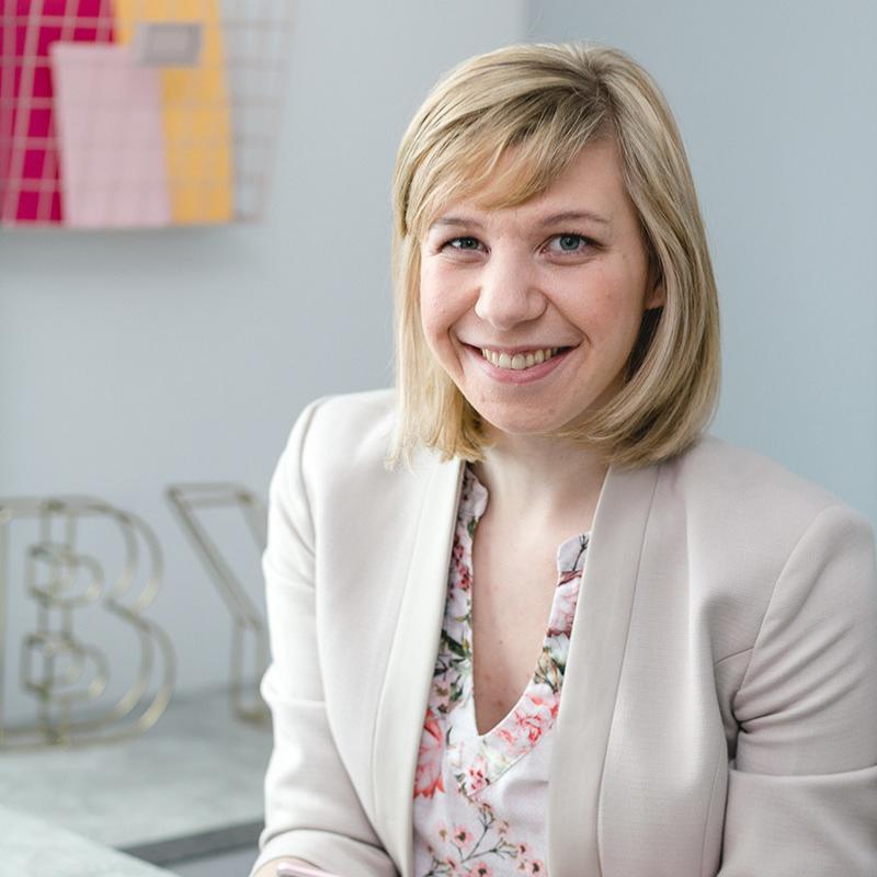 Erfolgreich-Starten-Summit - Janneke Duijnmaijer