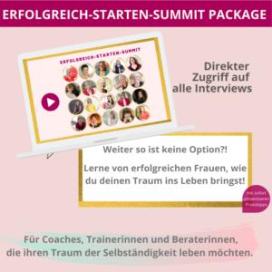 Erfolgreich-Starten-Summit-Package 2021