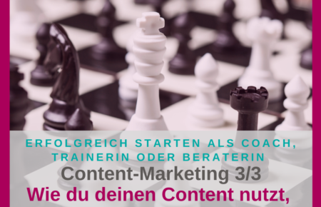 Mit Content-Marketing Kunden gewinnen
